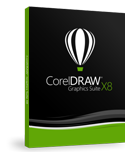 CorelDRAW® Graphics Suite X6